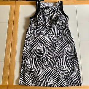 Tommy Bahama Frond Song Active Print Spa Dress